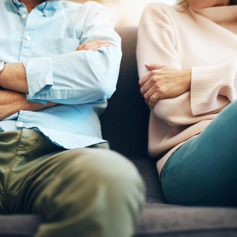 Услуги по расторжению брака